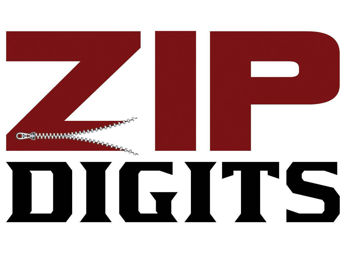 ZIPDIGITS.COM