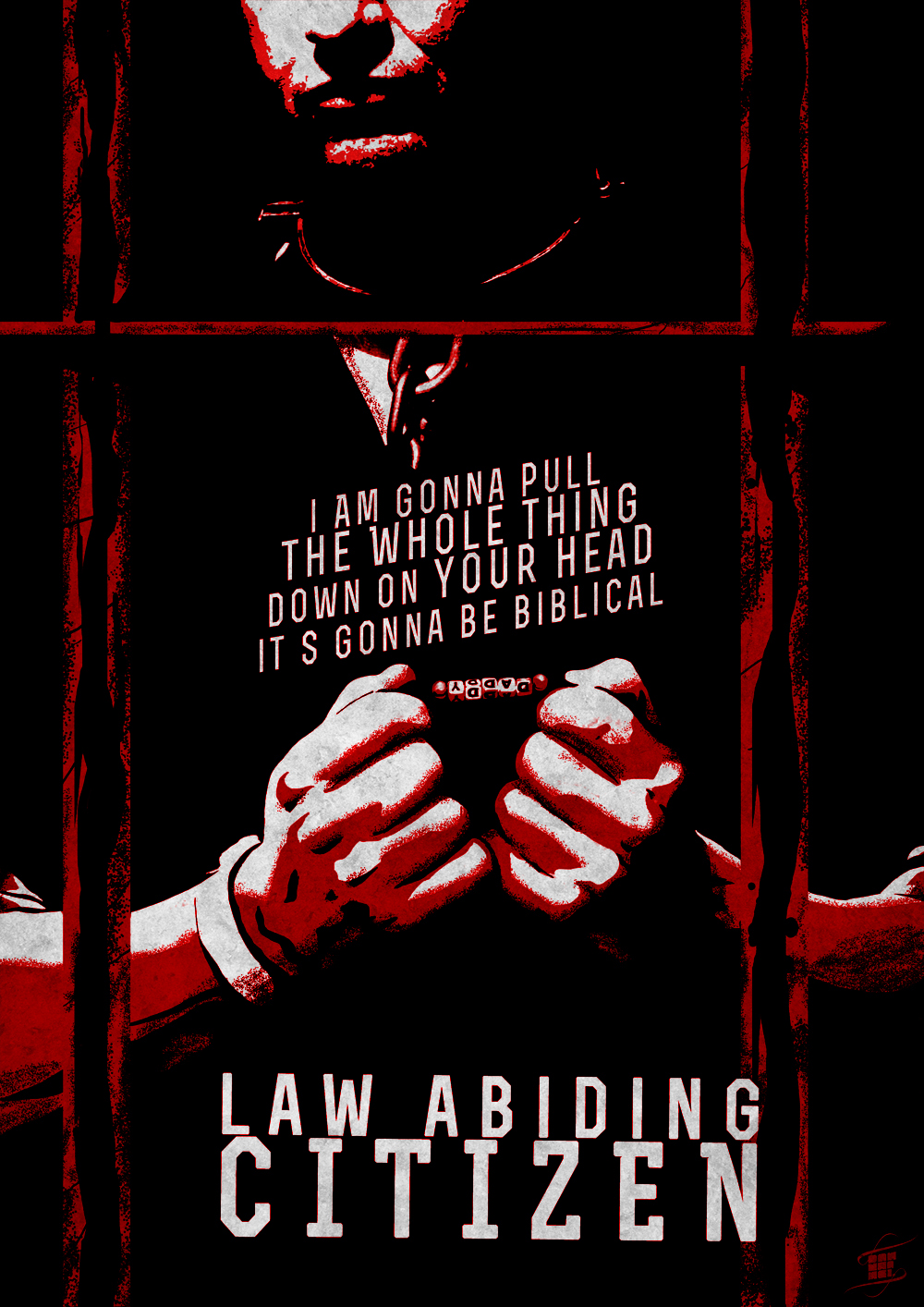 the film law abiding citizen how Law abiding citizen (unrated director's cut) + load more articles updates jagged edge - melissa london hilfers to script the remake of the 1985 film.