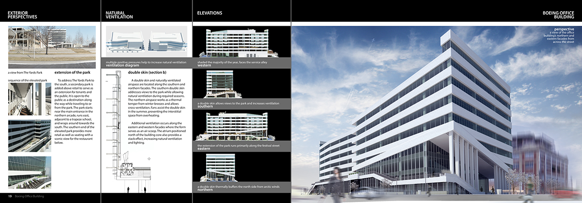 student architecture portfolio on behance. Black Bedroom Furniture Sets. Home Design Ideas