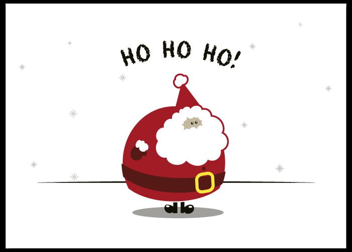 xmas Christmas santa elf Rudolph