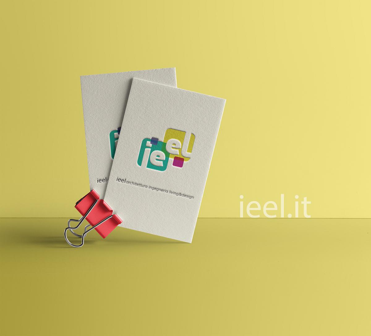 logo Web immagine coordinata branding