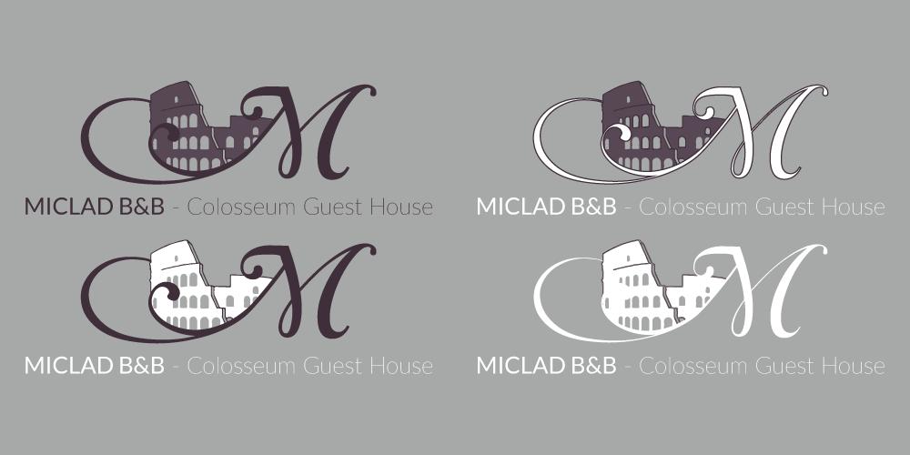 Logo Design brand identity