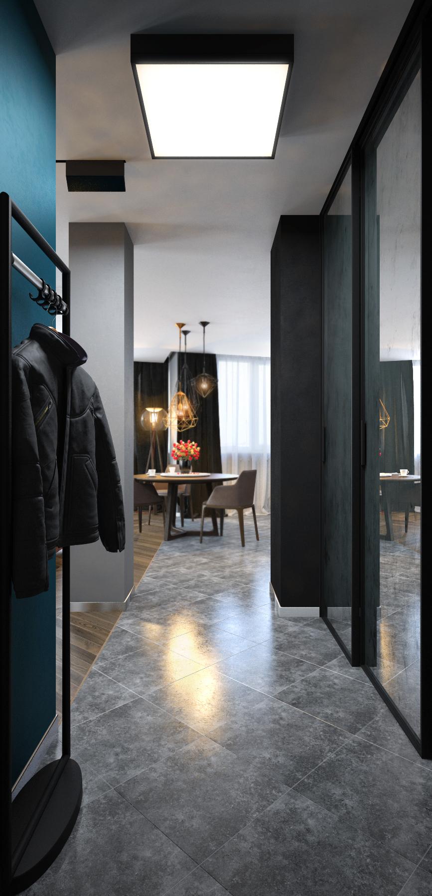 Interior design visyalisation visual effects luxury