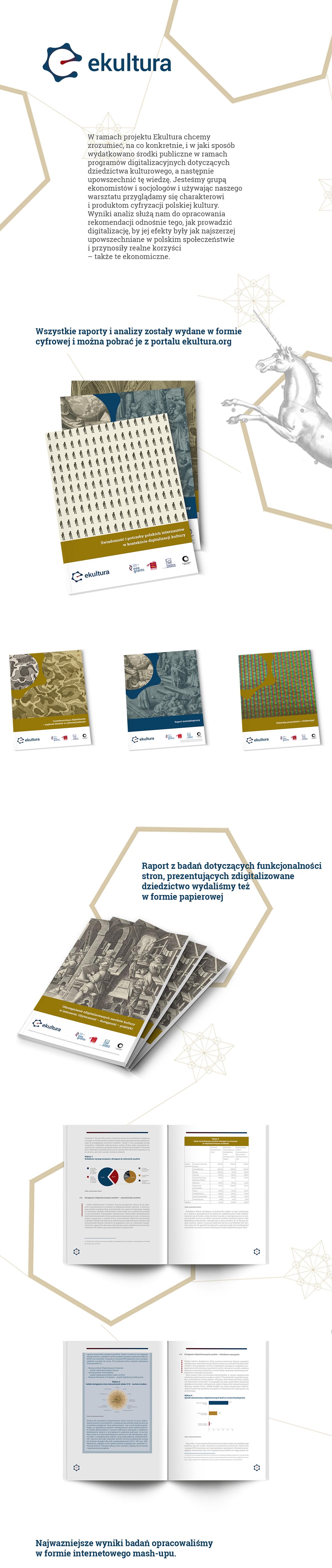 digitalization digitalizacja culture kultura ekultura e-Culture raport badania