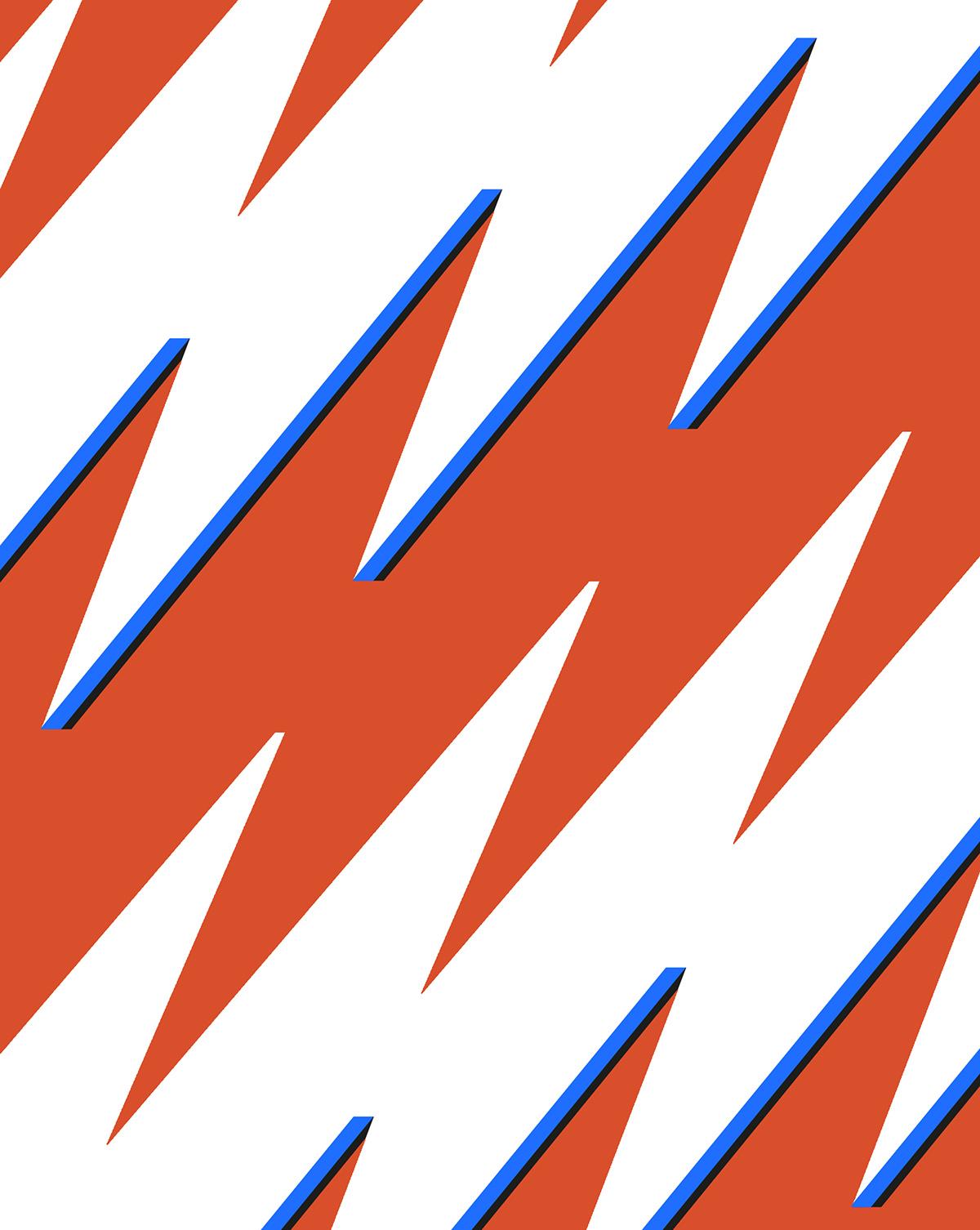 Thank you for watching!  sc 1 st  Behance & Lightning Bolt Pattern on Behance azcodes.com