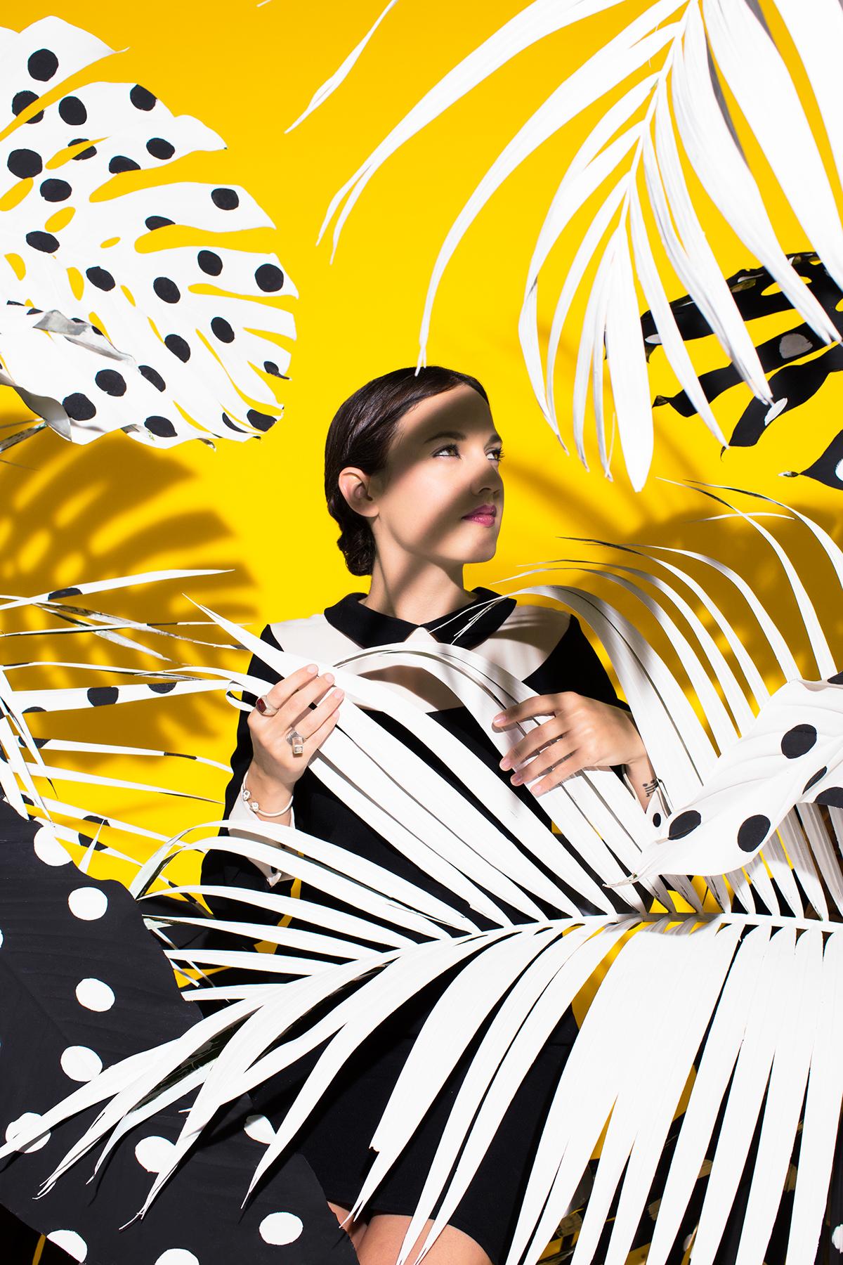 jain Makeba Sony Music photo art work
