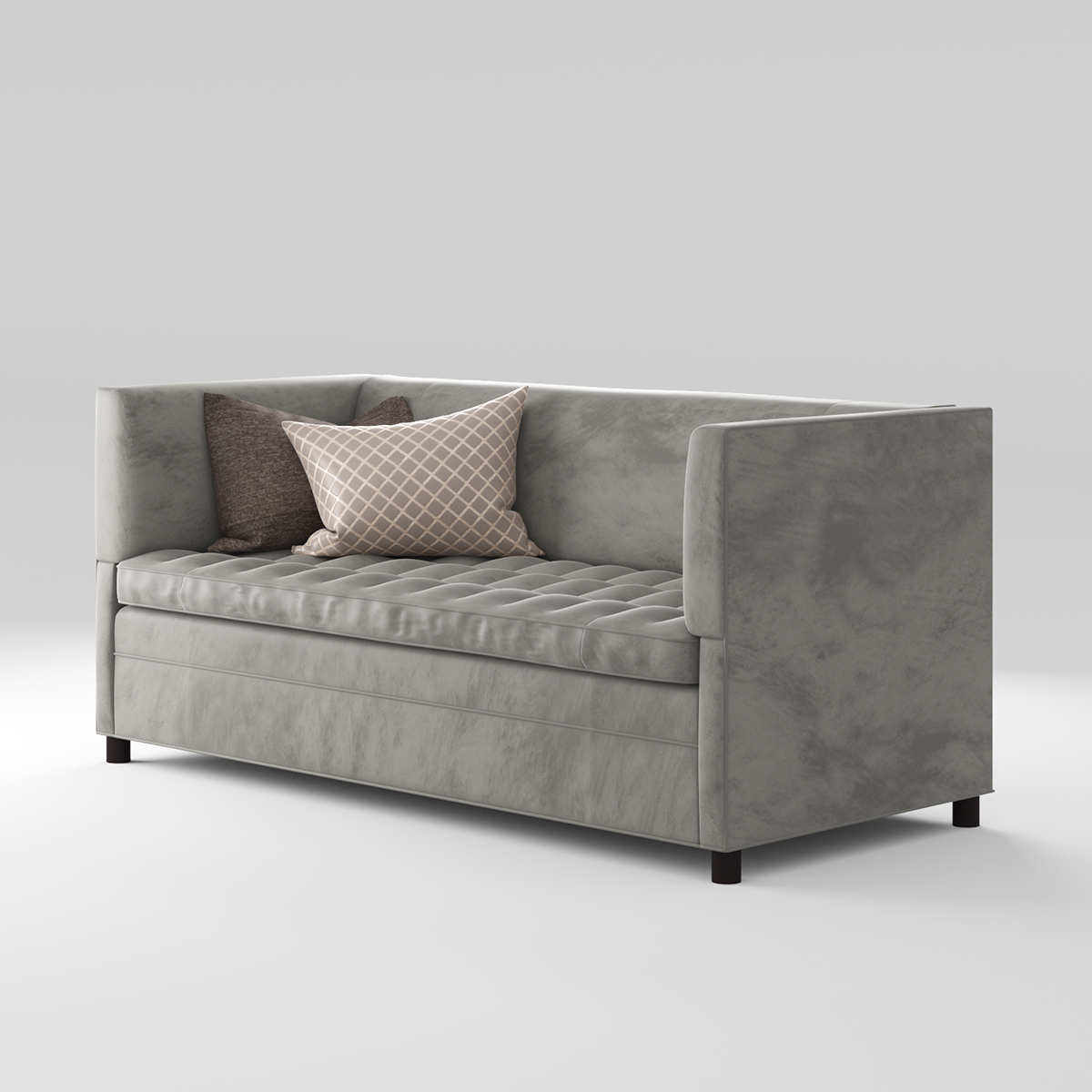 Miraculous Old Hickory Tannery Strauss Sofa On Behance Cjindustries Chair Design For Home Cjindustriesco