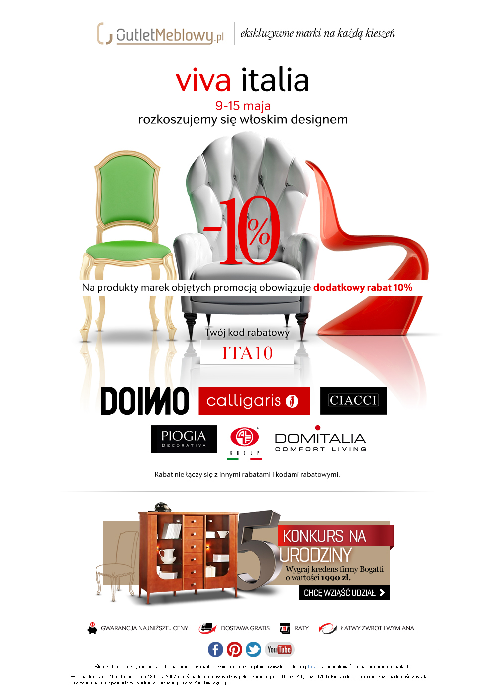 graphic design  Advertising  emailing Ecommerce