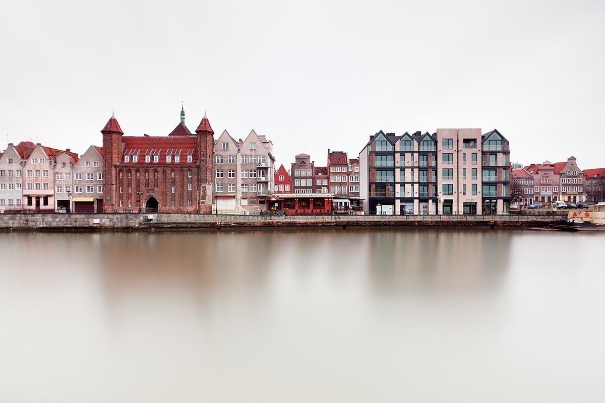 fine art long exposure nowhere Landscape waterscape mac oller cityscape