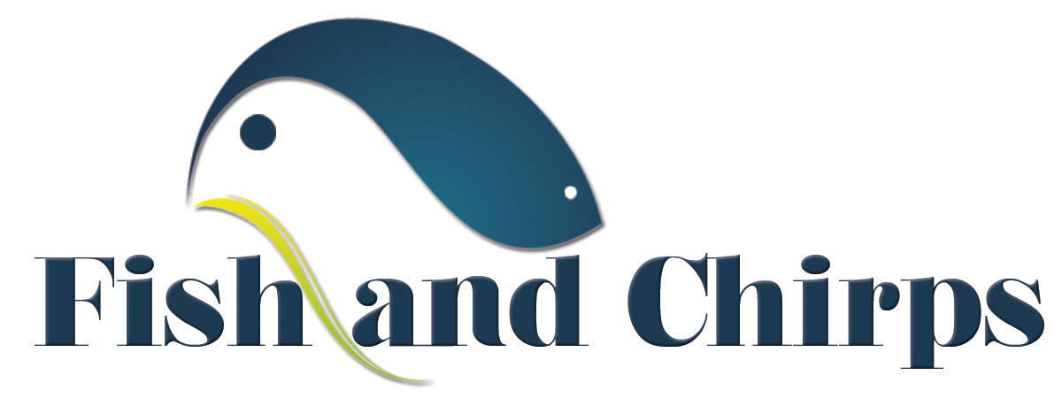FISHANDCHIRPS.COM