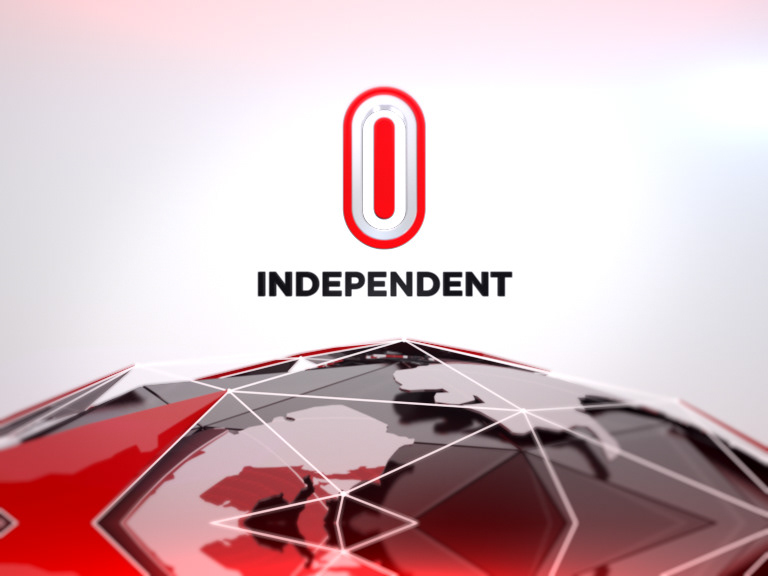 Independent Television Channel ID 2012