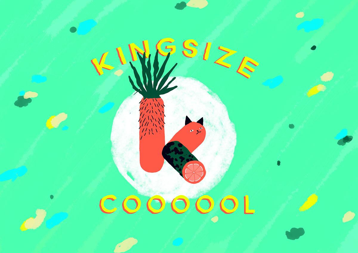 ketnet television redesign wrapper cool king size TV channel belgian tv concept