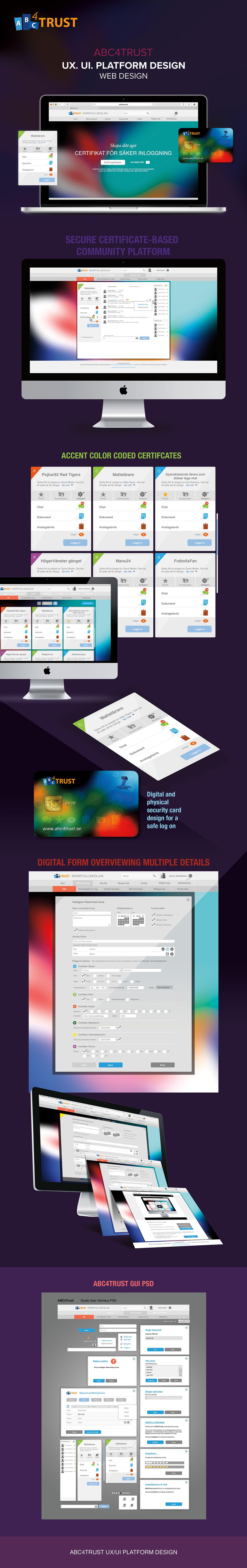 Adobe Portfolio Interface User Interaction Web design art iconography information ux UI