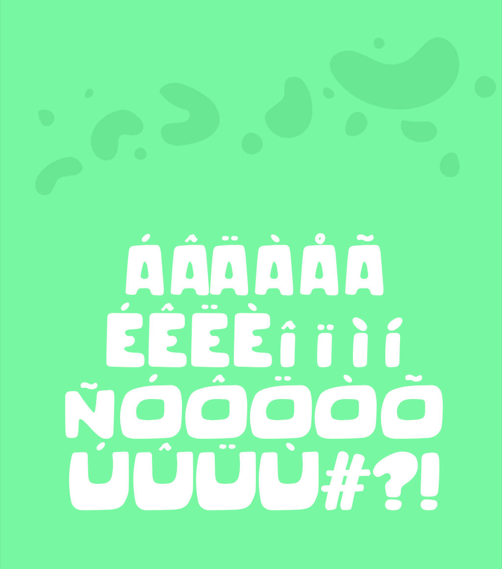 font fonts type freefont cartoon funny Fun Irreverent Playful