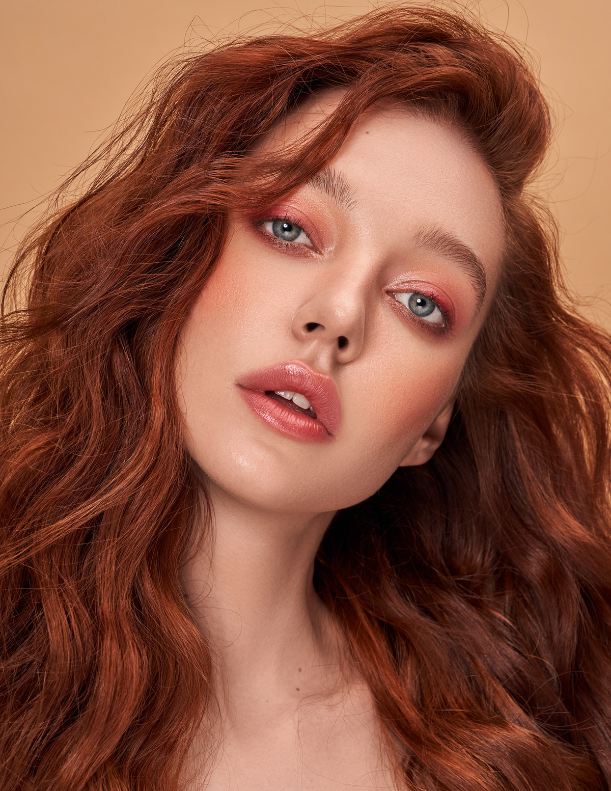 beauty editorial beauty photography capture one high end retouch licensing liubov pogorela sonyalpha