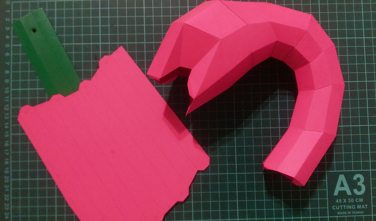 how to make interesting things with paper