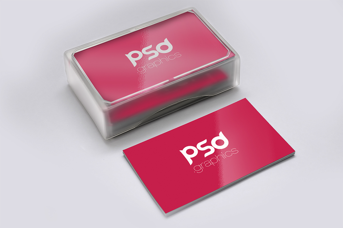 Freebie business card mockup free psd graphics on behance this is excellent photorealistic business card mockup free psd graphics which you can use for your creative business card design presentation project magicingreecefo Image collections