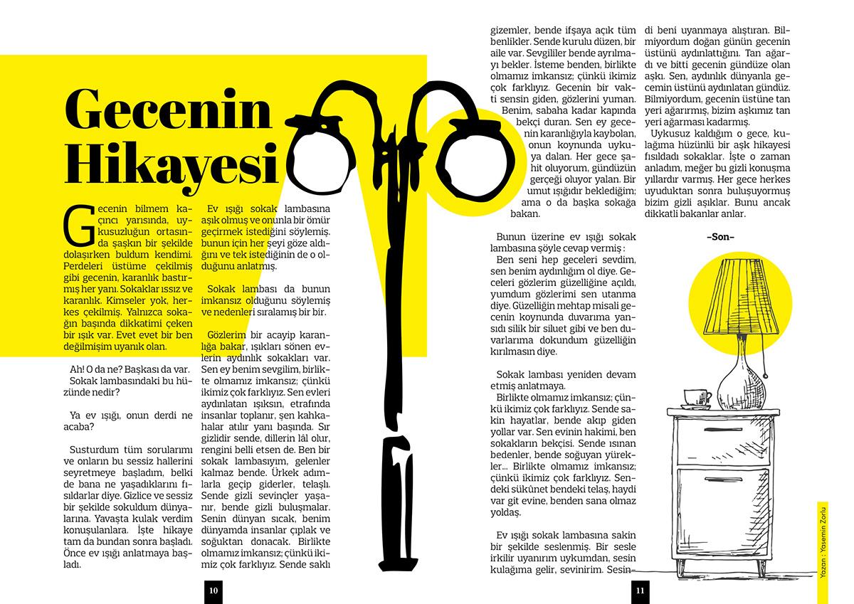 Ayyuk Mag No 2 On Student Show