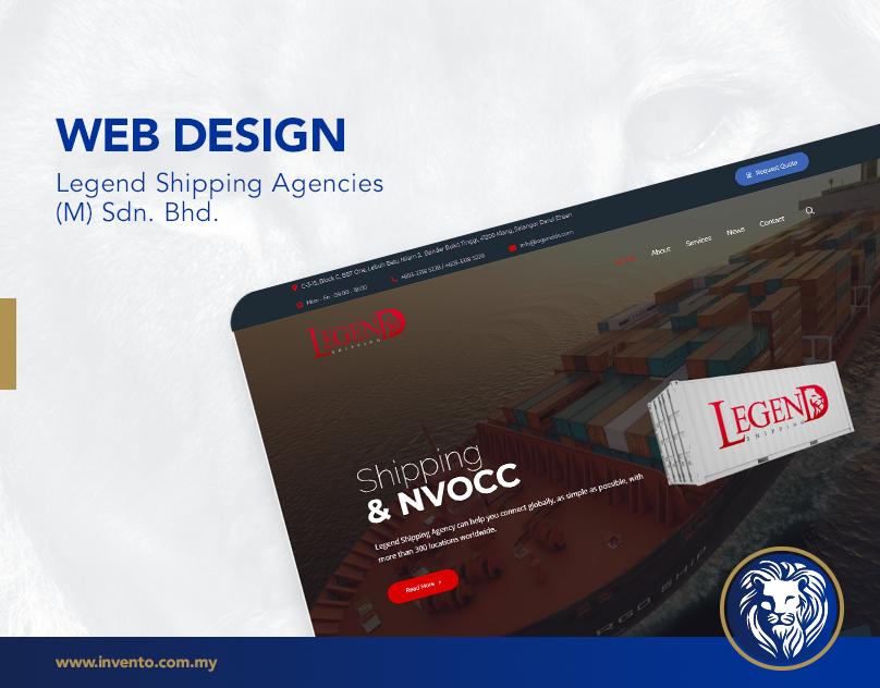 landing page ui design Web Web Design  Website wordpress