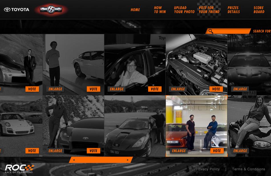 automobile facebook app social media