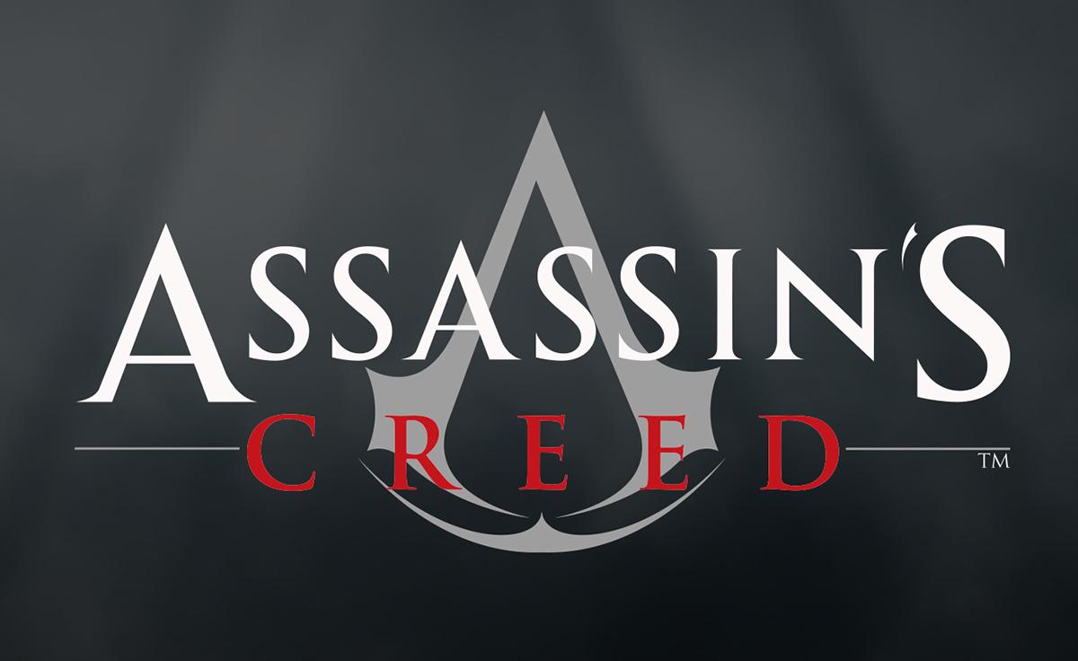 Assassin S Creed Logo On Behance