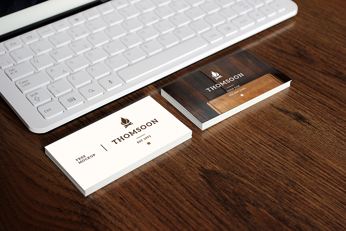 business card,Mockup,psd,photoshop,tablet,free,download,photo