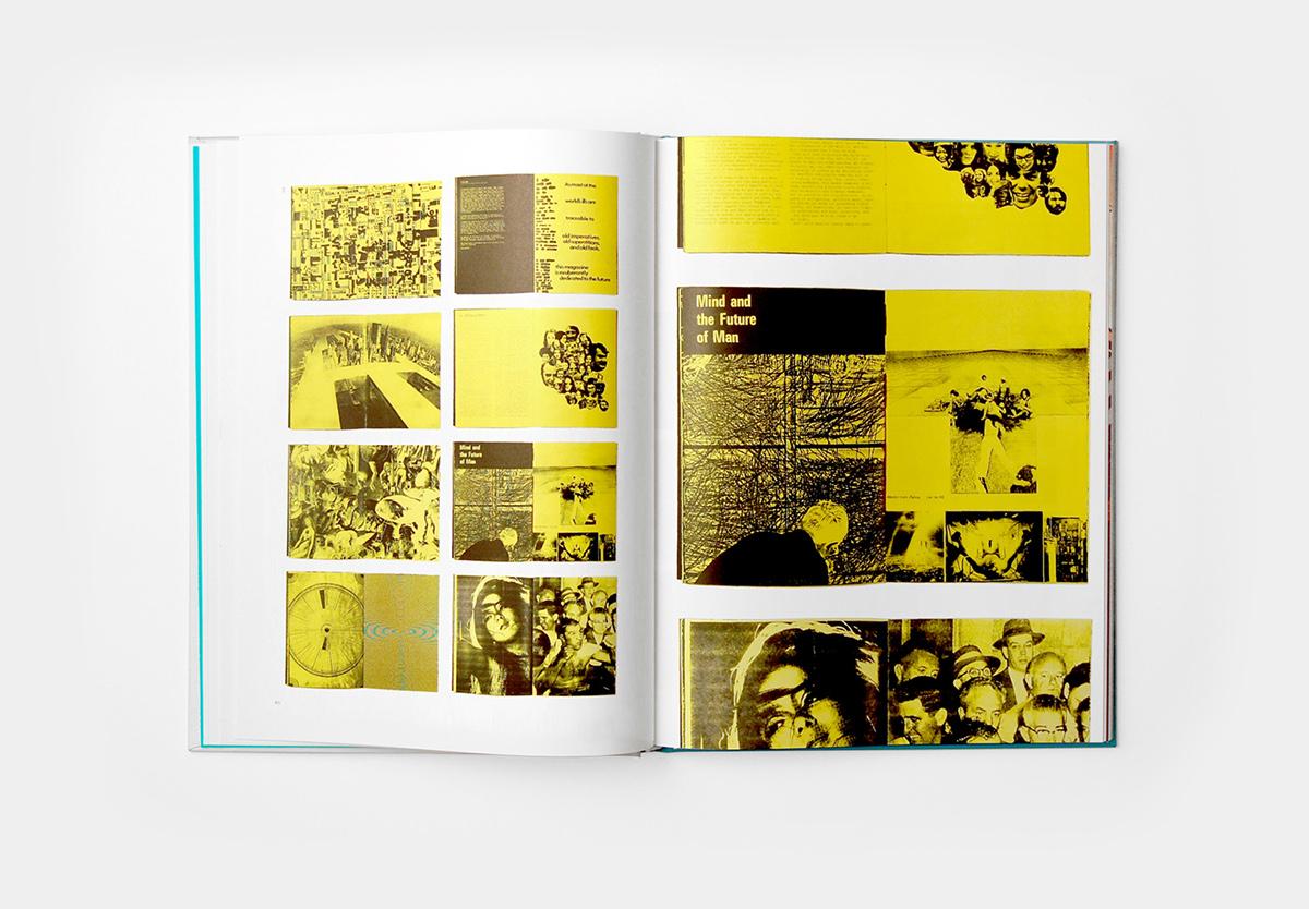 2009 Parsons Communication Design Book On Behance