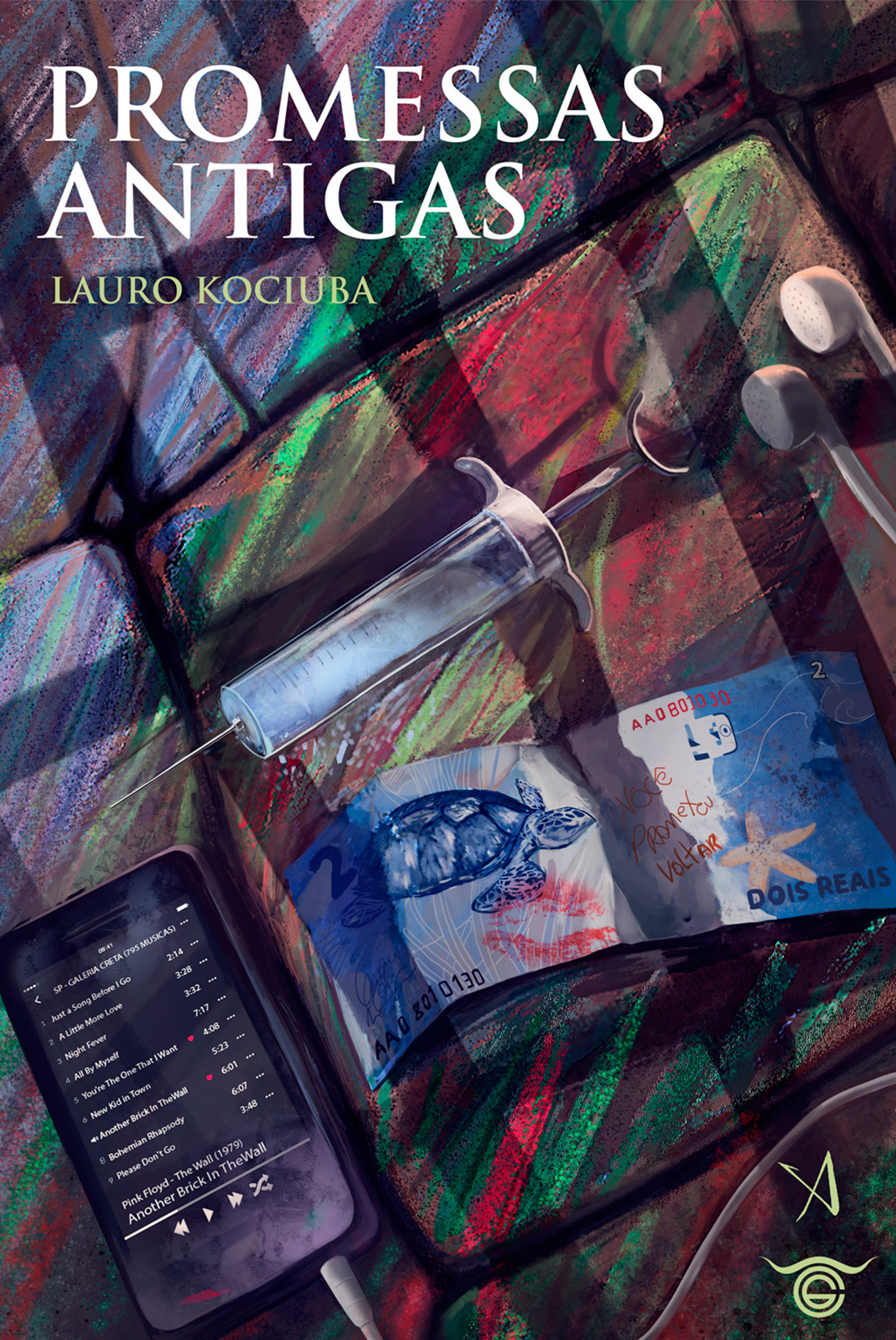 book cover cover