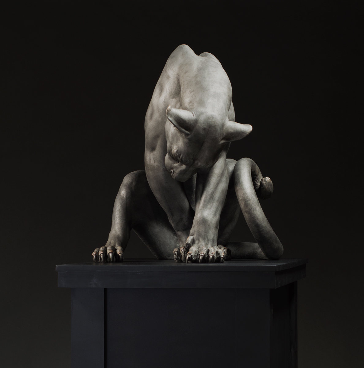 sculpture animalsculpture