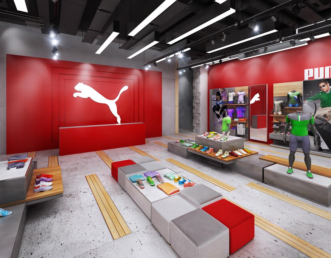 Puma Online Shop