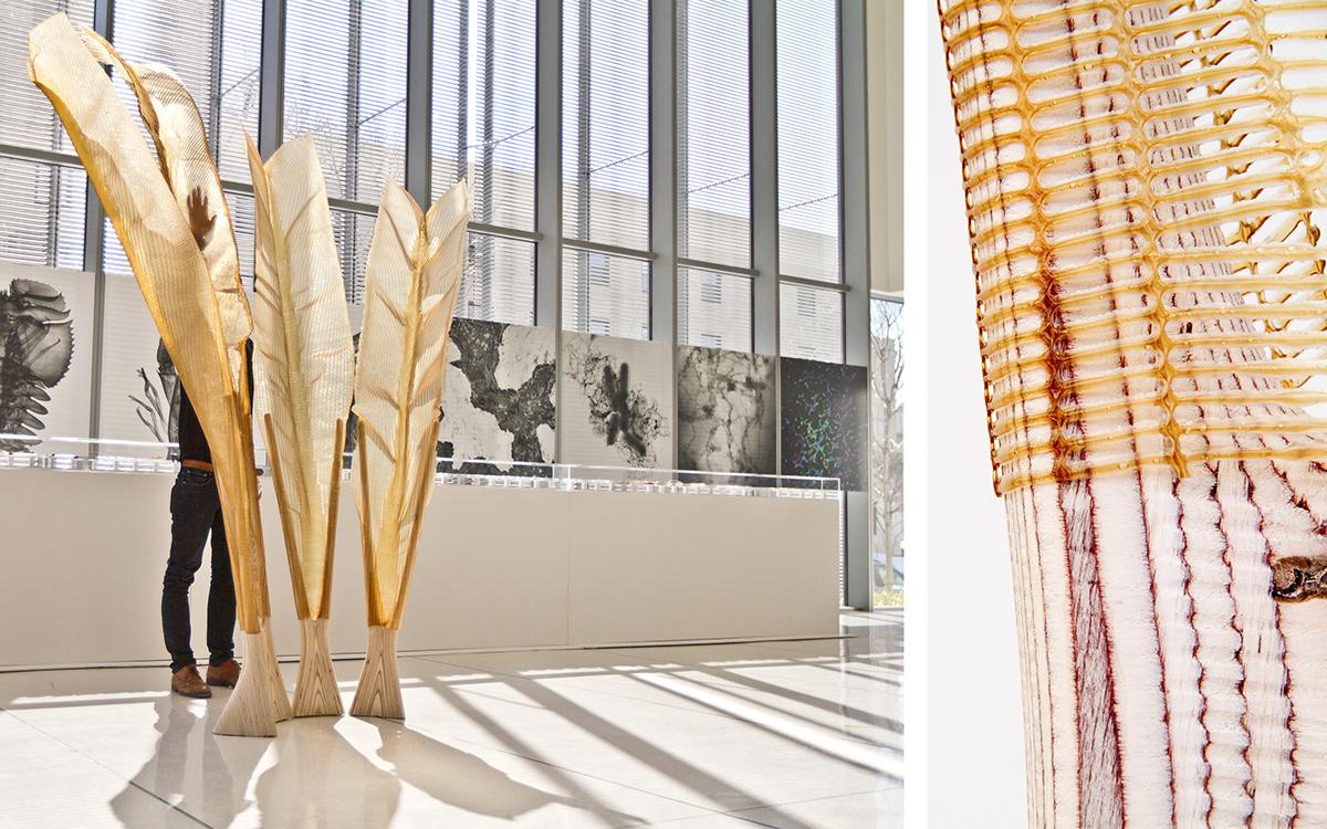 water Water-Based Fabrication Neri Oxman MIT digital fabrication