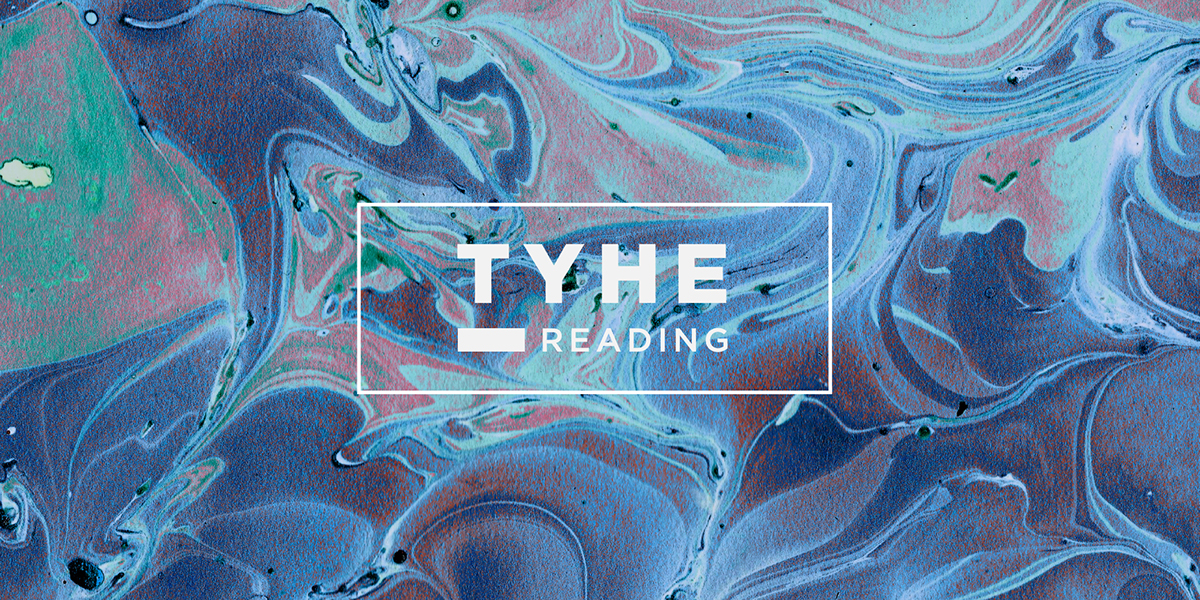 Tyhe Reading // Portfolio and Business Cards on Wacom Gallery