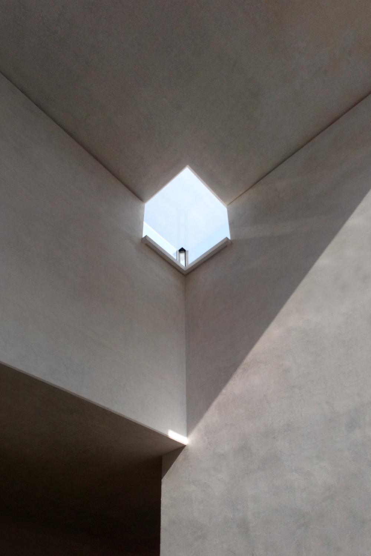 Dario Ruggiero Carlo scarpa Antonio Canova Photography  sculpture architecture Marble Minimalism