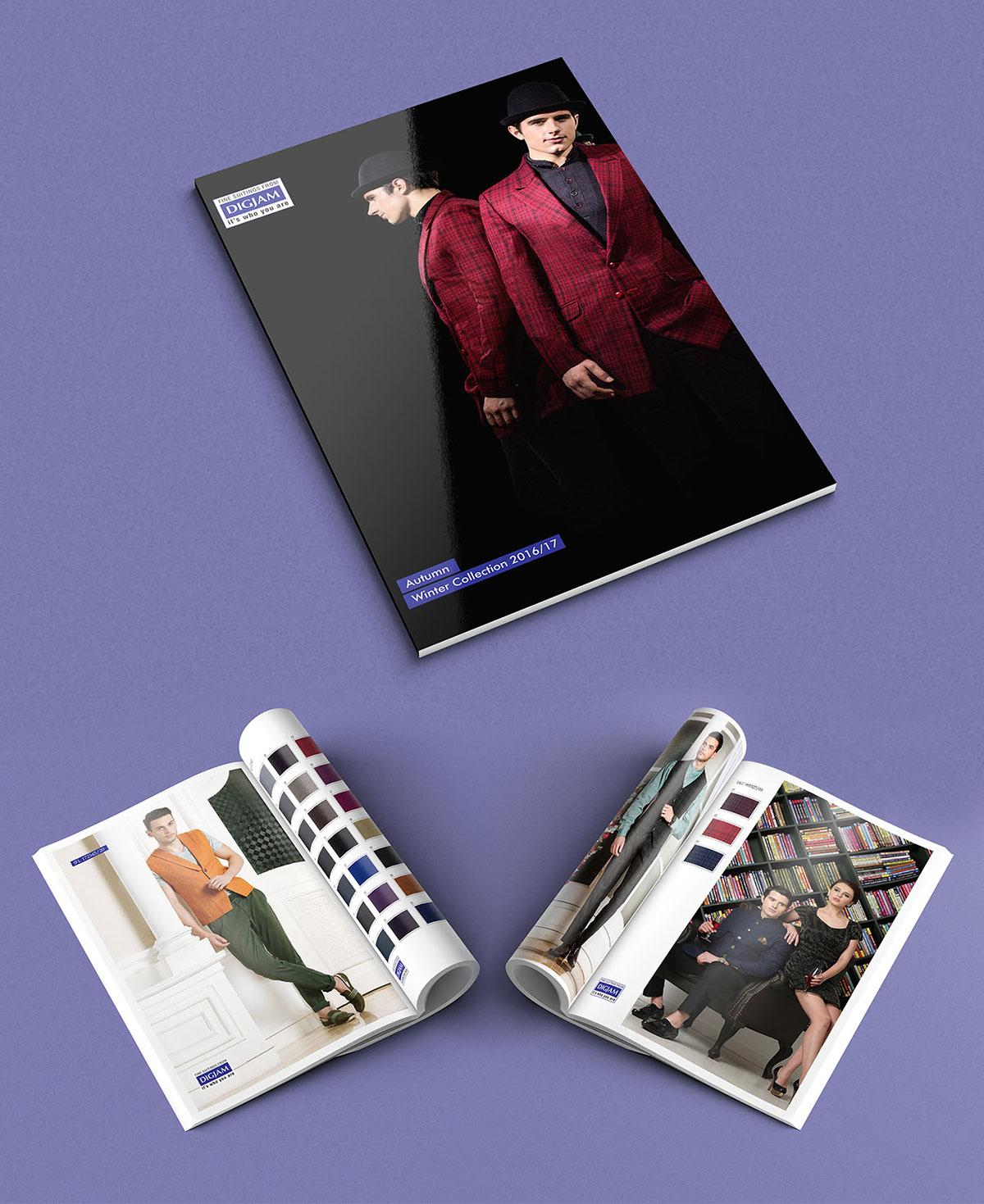 Fashion catalog design ideas 320 best fashion catalogue images on Pinterest Editorial design
