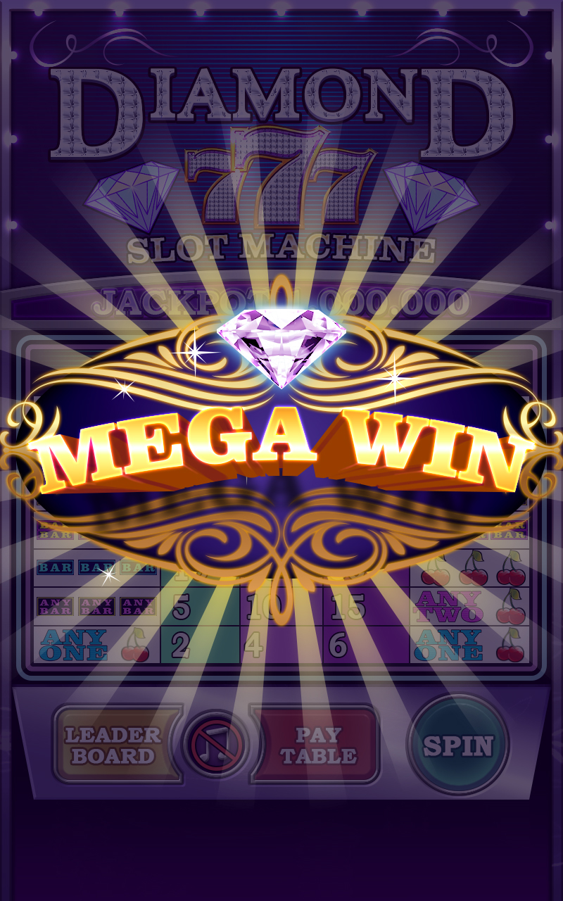Slots Game Design