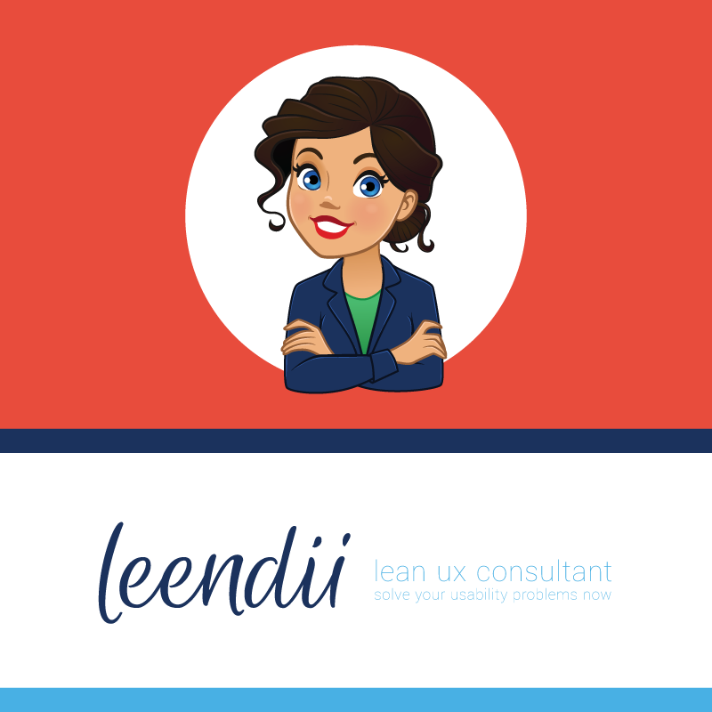 Character,logo,consultant,ux