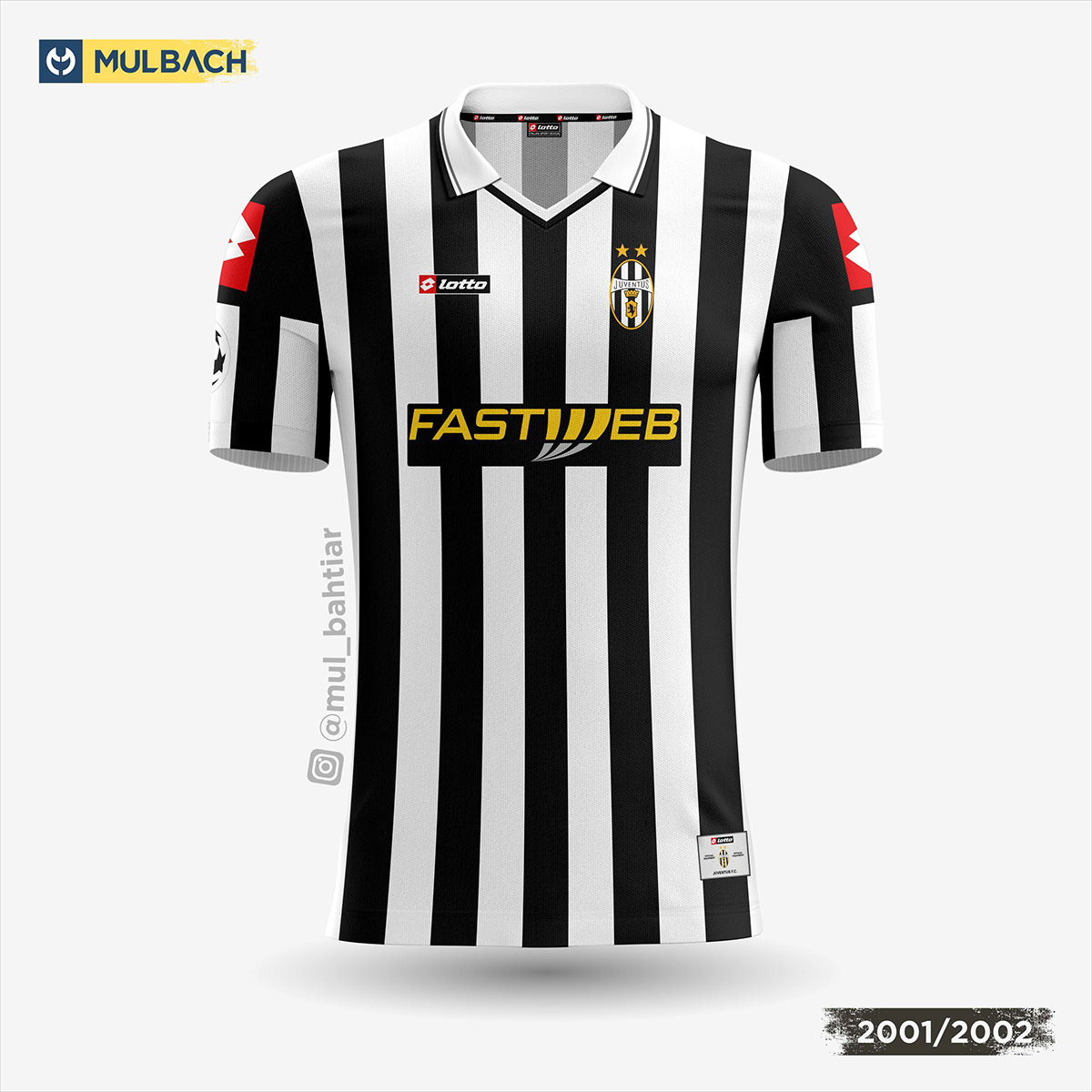 wholesale dealer 4959a 332ae Juventus Kits History on Behance