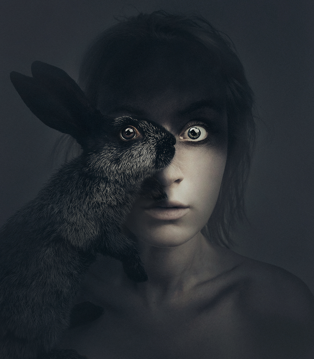 Animeyed by Flora Borsi