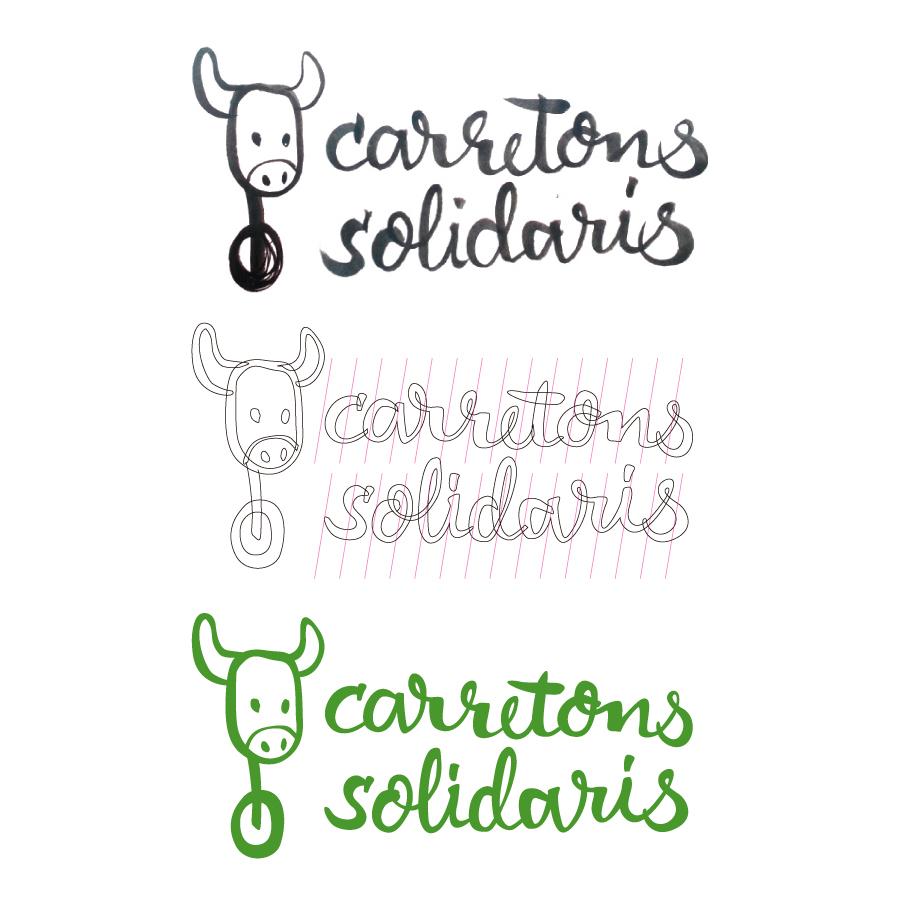 solidario solidary toros bulls