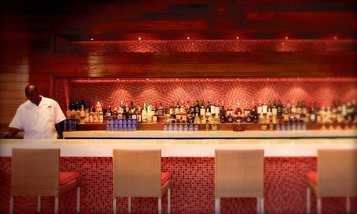 Mpire cain nyc hotel lounge interactive design evite
