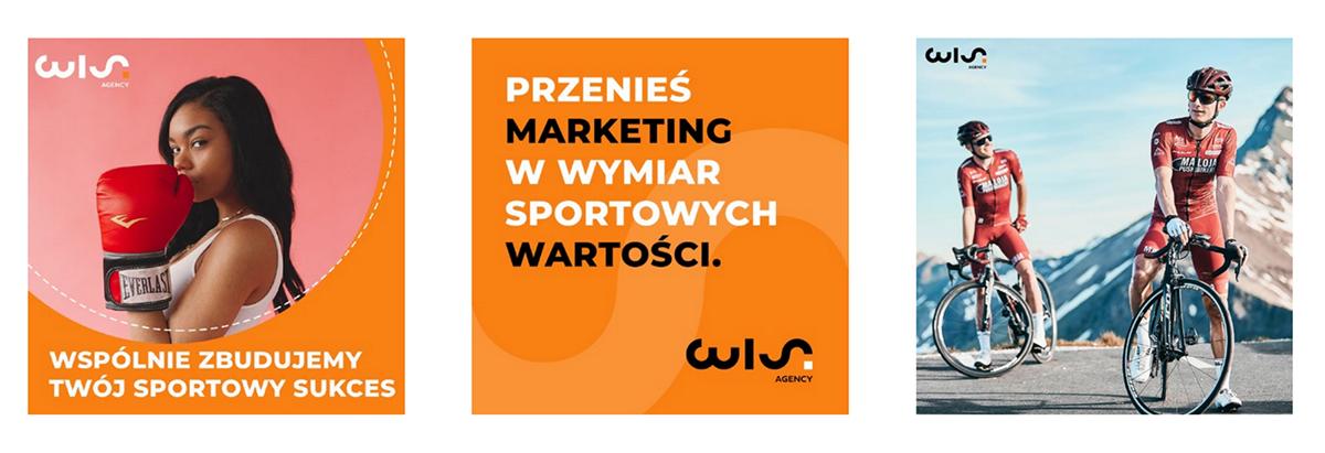 koncepcja kreatywna logo naming plan komunikacji strona www