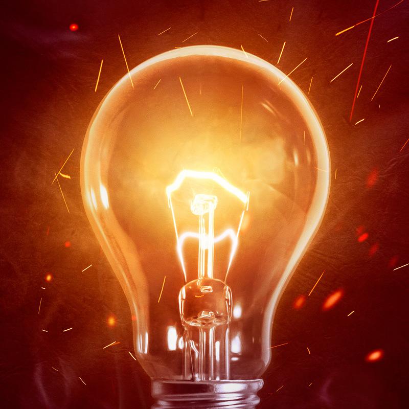 Sparking Ideas on Behance