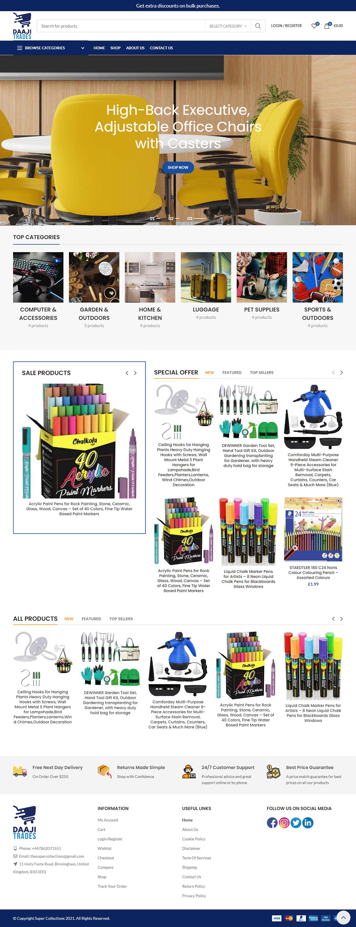 development graphic design  landing page mjsteadfast Web Webdesign Website Website Design wordpress Wordpress Website