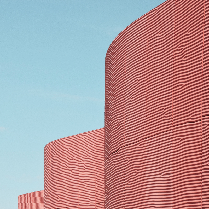 expo milano milan architectures shapes colours minimal
