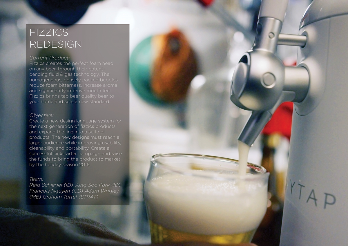 beer design industrial design  product design