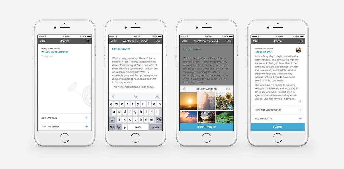 mobile Mobile UI