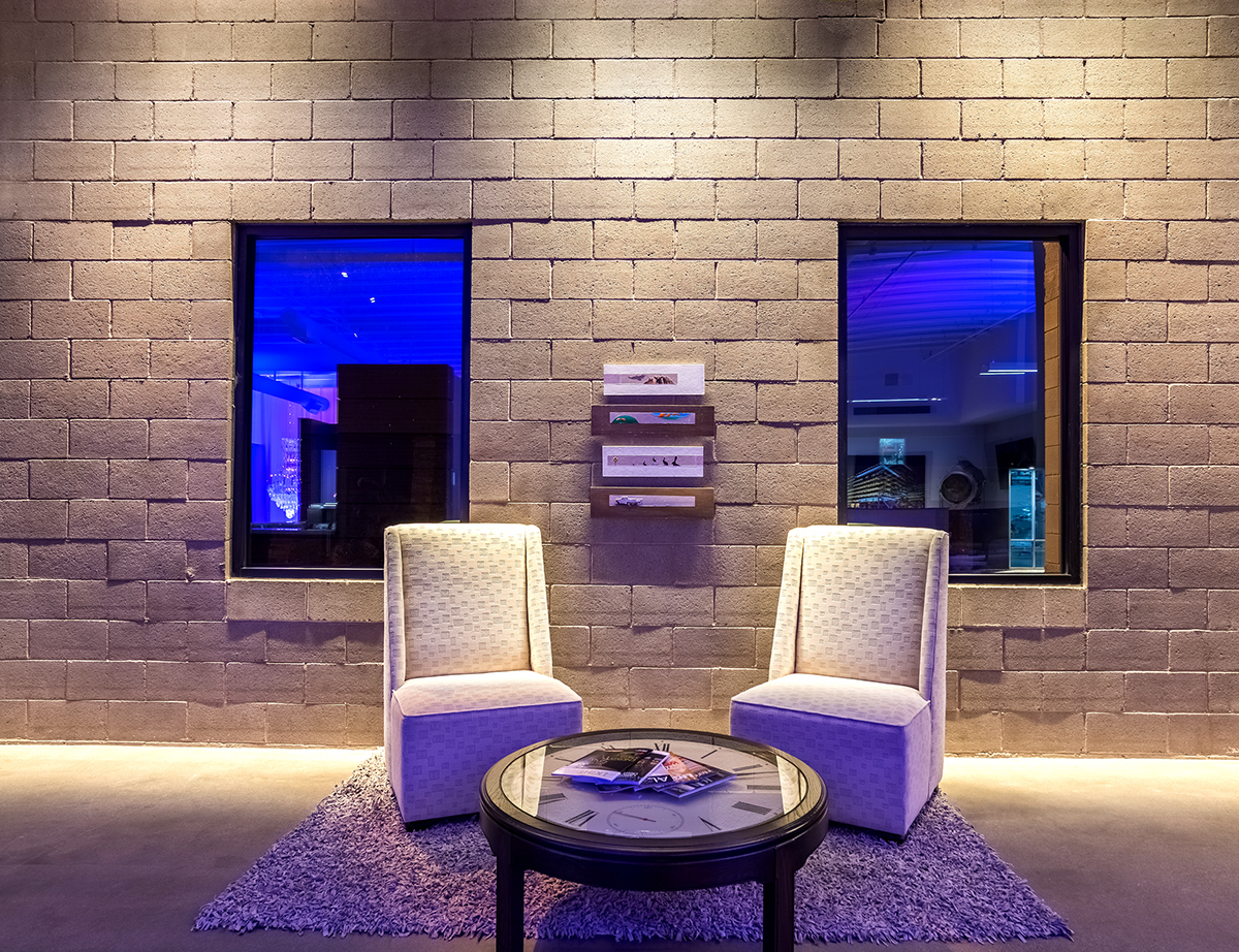 Take A Google Virtual Tour Of Creative Designs In Lighting In Scottsdale AZ & Creative Designs In Lighting on Behance azcodes.com