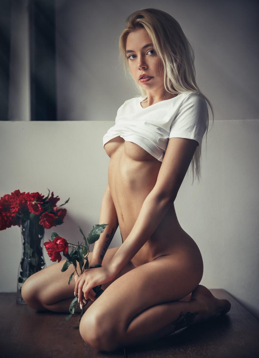 Gajewska  nackt Margot Margot Gajewska