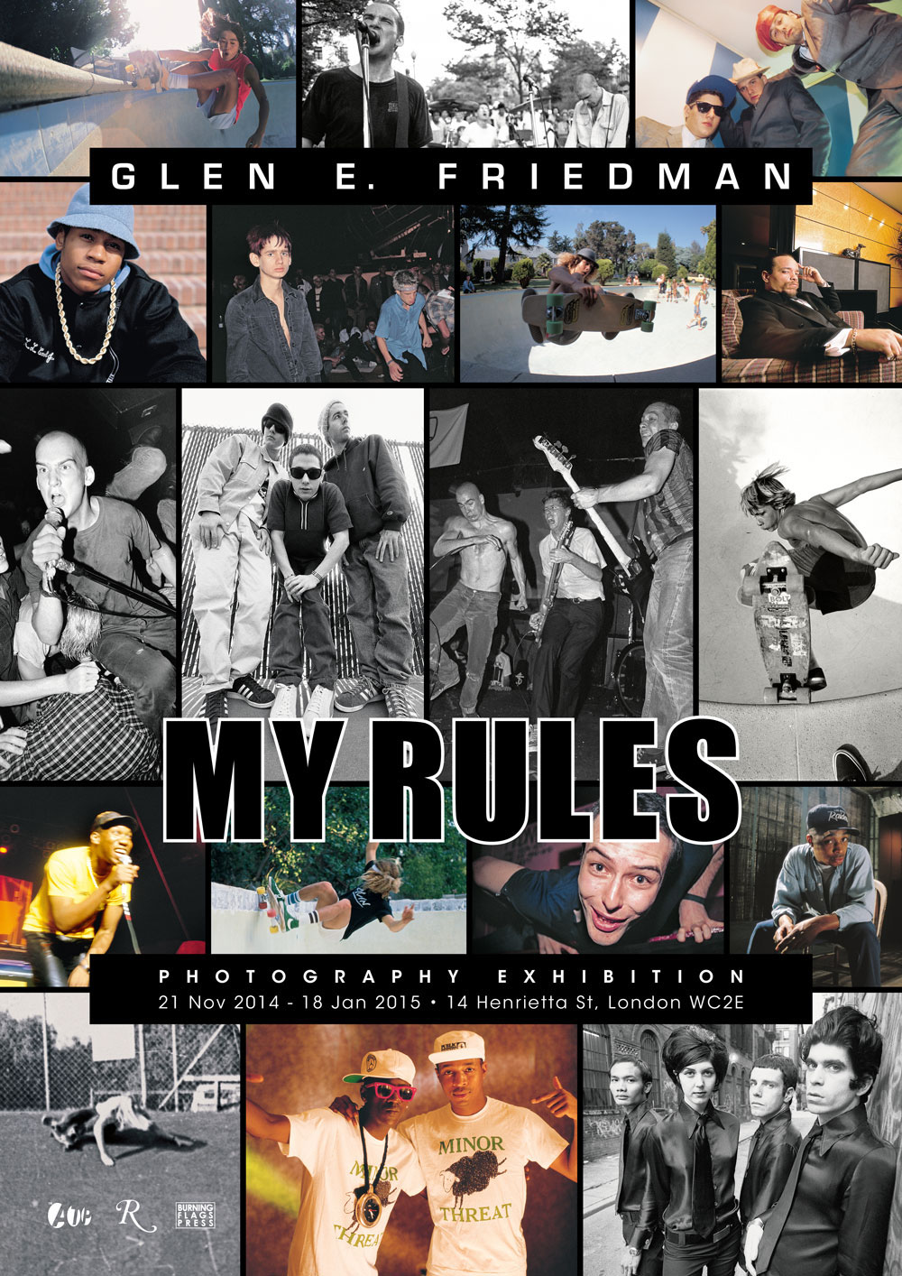 Adobe Portfolio music skateboarding Photography  Exhibition Design  cult Tony Hawk run dmc public enemy graphic design