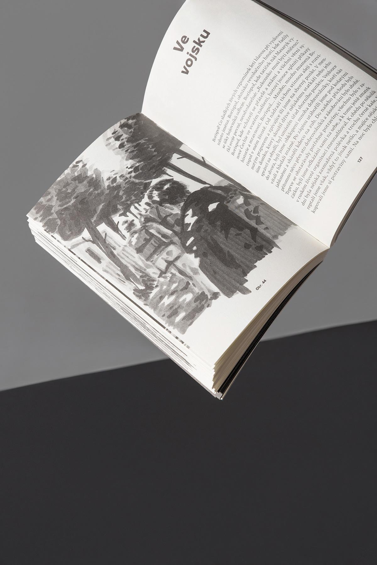 War Diary Memoirs